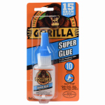 Gorilla Glue 7805009 Super Glue Gel, 15-gm.