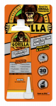 Gorilla Glue 8020002 Construction Adhesive, Heavy-Duty, 2.5-oz.