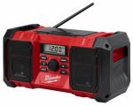 Milwaukee Electric or Electrical Tool 2890-20 M18 Jobsite Radio