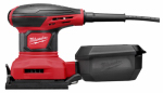 Milwaukee Electric or Electrical Tool 6033-21 Palm Sander, 1/4-In. Sheet