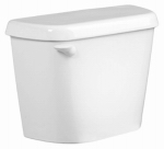 American Standard Brands 4192A004.020 Colony Toilet Tank, 1.6 GPF, White, 12-In.