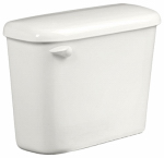 American Standard Brands 4192B104.020 Colony HET Toilet Tank, 1.28-GPF, White, 10-In.