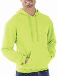 Gildan Usa 269960 MED GRN Hood Sweatshirt