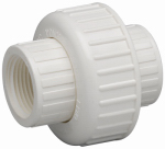"Homewerks Worldwide 511-44-114-114B 1-1/4"" PVC THRD Union"