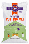 Purple Cow Organics PC POTTING MIX Potting Mix, 1.5-Cu. Ft.