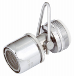 Whedon Products SV5C Water Saver Swivel Aerator, Dual Threads