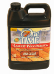 Bond Distributing 00300 Wood Preservative Stain & Sealer, Red Cedar Finish, 1 Gal.