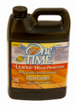Bond Distributing 00900 Wood Preservative Stain & Sealer, Golden Honey Finish, 1 Gal.