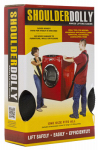 Nielsen Products LD2000 2-Person Shoulder Dolly