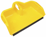 Quickie Mfg 497RM Jobsite Gargantuan Dust Pan, 24-In.