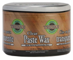 Beaumont Products 887101016 Wood & Floor Clear Paste Wax, 12.35 oz