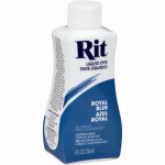 Nakoma Products 88290 Rit 8OZ Royal BLU Dye