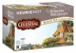 Keurig Green Mountain 109866 K-Cup English Breakfast Tea, 12-Ct.