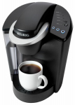 Keurig Green Mountain 119255 K55 Classic Series Coffee Brewer, 3 Brew Size, Black