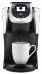 Keurig Green Mountain 119272 K250 Coffee Brewing System, 10 Brew Sizes, Black
