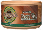 Beaumont Products 887101017 Hardwood Floor Mahogany Wood Paste Wax, 1-lb.