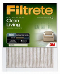 3M 525DC-6 Dust Reduction Furnace Filter, 16x24x1-In., Must Purchase in Quantities of 6