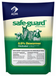 Adm Animal Nutrition 11124488 Dewormer, Multi-Species, 5-Lb.