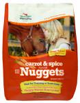 Manna Pro 00-9294-4254 4LB Carrot/Spice Treat