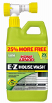 W M Barr FG51125 E-Z House Wash, Hose-End Spray, 70-oz.