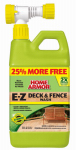 W M Barr FG51225 E-Z Deck & Fence Wash, Hose-End Spray, 70-oz.