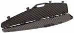 Plano Molding 1010485 SE Series Rifle/Shot Gun Case, Black