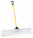 Jm Enterprises 50548 Snow Pusher, 48-In.