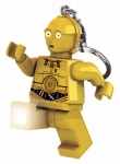 Santoki LGL-KE18 LEGO C3PO Key Light