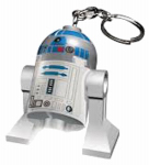 Santoki LGL-KE21 LEGO R2D2 Key Light