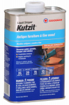Savogran 01111 Paint & Varnish Remover, 1-Pt.