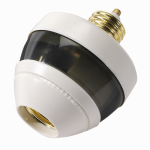 First Alert Brk PIR725 Motion-Sensing Light Socket