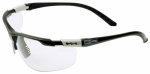 Safety Works SWX00255 Safety Glasses, Adjustable, Clear