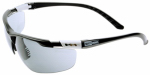 Safety Works SWX00256 Safety Glasses, Adjustable, Tinted