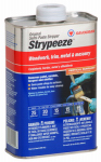 Savogran 01101 Semi-Paste Paint & Varnish Stripper, 1-Pt.