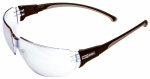 Safety Works SWX00273 Spinner Anti-Fog Safety Glasses, Gray