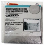 Thermwell CC36XH Air Conditioner Cover, 36 x 48 x 34-In.