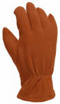 Big Time Products 8792-26 Deerskin Winter Gloves, Large