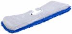 Quickie Mfg 720784M-6 Clean Flip Microfiber Floor Mop Refill
