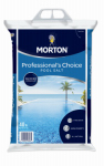 Morton Salt F134660000 Pool Salt, 40-Lbs.