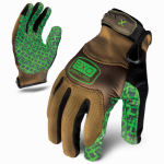 Ironclad Performance Wear EXO-PGG-04-L Project Grip Gloves, Large