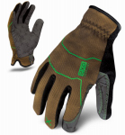Ironclad Performance Wear EXO2-PUG-04-L Ultimate Utility Gloves, Large