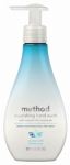 Method Products Pbc 01617 Naturally-Derived Hand Washer or Washing Soap, Coconut Milk, 9.5-oz.