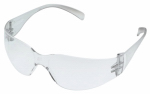 3M 90551-00000B Indoor Safety Glasses, Clear