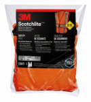 3M 94625-80030 Safety Vest, Orange
