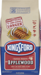 Kingsford Products 31273 Applewood Charcoal, 14.6-Lbs.