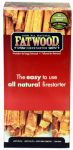 Wood Products Int'l 9983 Fatwood Firestarter, 1.5-Lb.