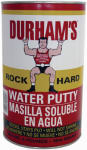 Durham Donald 169 4LB Water Putty