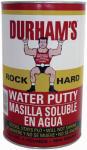 Durham Donald 169 Durham's 4-Lb. Water Putty