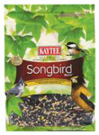 Kaytee Products 100501496 Wild Bird Food, Songbird, 5-Lbs.