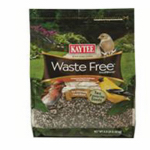 Kaytee Products 100502300 Wild Bird Food, Finch, 4.5-Lbs.